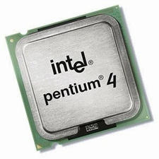 Intel Jm80547Pg0882Mm Processor P4 - 640 3.2Ghz 2Mb Cache, 800 Mhz, L