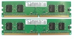 Samsung M378T3354Bz0-Ccc Memory For Dell PC's 256Mb Pc2-3200 Unbuffer