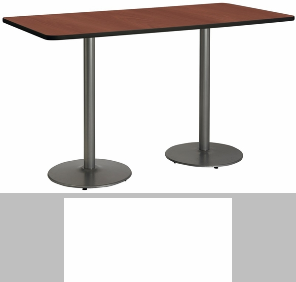 30 39 39 w x 72 39 39 d rectangular laminate bistro height table for Table 7 bistro