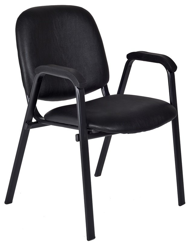 Black Stackable Chairs beautiful black stackable chairs office chair dining for design