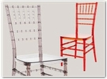 Crystal Chiavari Chairs