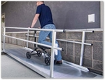 Handicap & Wheelchair Access Ramps