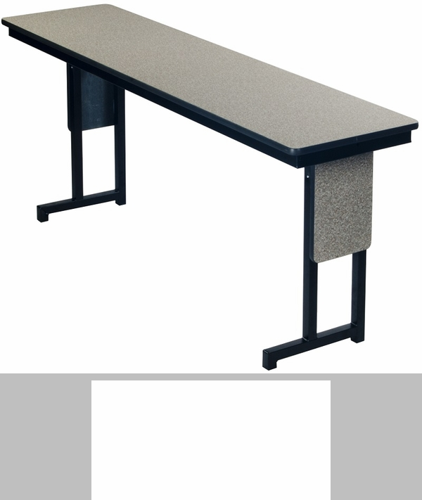 Laminate top all welded 1 1 4 39 39 particle board core for Html table class