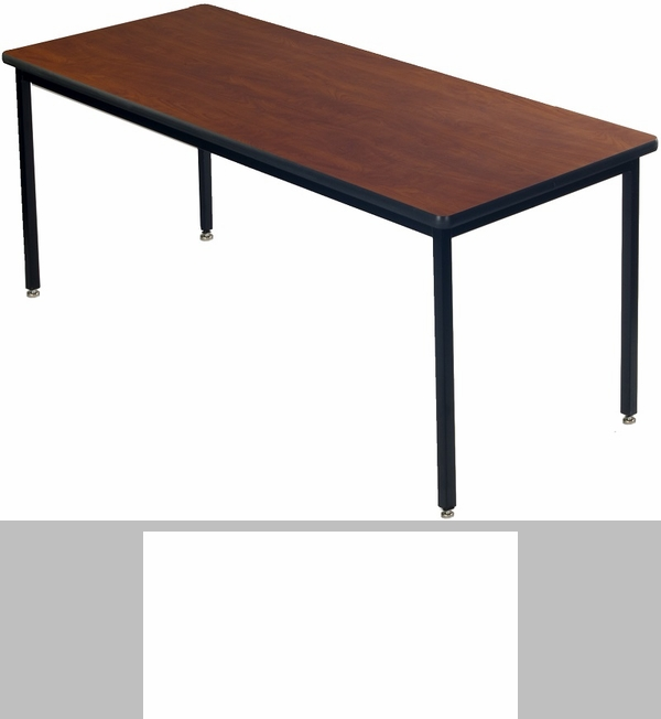 Laminate top all welded 1 1 4 39 39 particleboard core for Html table class