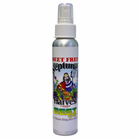 4 oz Best Yet Natural Bug Spray - Cedar Scent