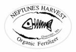 Neptune's Harvest Bumper Sticker