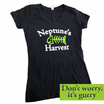 Don't Worry, it's Gurry - Ladies Tshirt