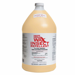Hot Pepper Wax Insect Repellent Gallon