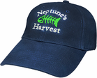 Neptune's Harvest Hat Navy Blue