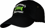 Neptune's Harvest Hat Black
