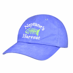 Neptune's Harvest Hat Purple