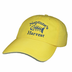 Neptune's Harvest Hat Yellow