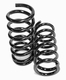 1964, 1965, 1966 Mustang Lowering Springs for Handling and racing Part# S-24 (sold as a pair)