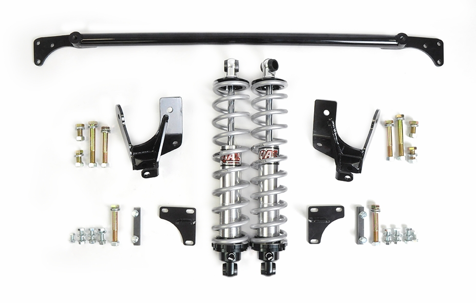 rear coilover kit for 1967  1968  1969  1970  1971  and 1972 a