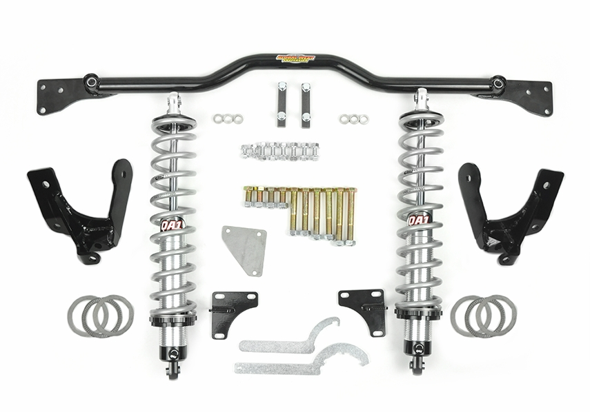 Rear Coilover Kits for A-Bodies 1964-1972 Global West