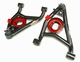 Lower Control Arms for Standard Spring, Arms with polyurethane bushings, sold as a pair, part #CTA-79LP