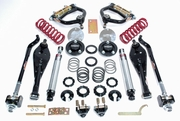 Front Coilover Suspension Kits
