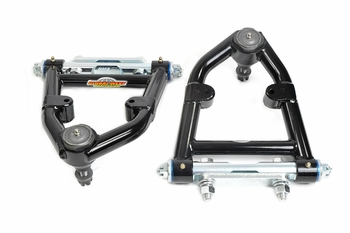 1967, 1968, 1969, 1970, 1971, 1972, 1973 Mustang Plus 3 upper control arms for improving handling from Global West.