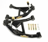 Extended travel lower control arms for 1968, 1969, 1970, 1971, 1972, 1973 and 1974 Nova. -Made in the USA!