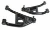 Tubular lower control arms with polyurethane bushings for 1967, 1968, 1969, Camaro and Firebird and 1968, 1969, 1970, 1971, 1972, 1973, 1974 Nova and Ventura. Made for Coilover applications - Made in the USA!