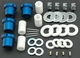Upper Control Arm Bushing Kit For Stock Arms Part #1014