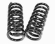 A-Bodies Front Negative Roll Coils for Small Block (Racing Only) 1964-72 part # S-709