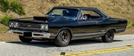 <strong>Adrian�s 1969 Plymouth GTX </strong>