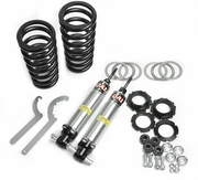 Camaro & Firebird Big/Small Block Front Coilover Kits