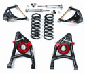 A-body Suspension Packages and Kits