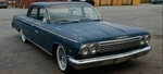 <strong>Christian�s 1962 Impala  </strong>