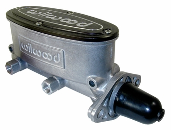 Wilwood 1 inch master cylinder fro manual applications