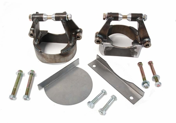 1964, 1965, 1966, 1967, 1968, 1969, 1970, 1971, 1972 Chevelle , GTO, Cutlass, front Extended travel Front Coilover kit Part# COF-42