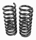Front Coil Spring (Small Block) 1979-93 Mustang, 1994-04 Mustang- part # S-34