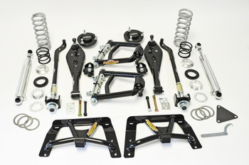 Front End Coilover Kit part # COMNR-6871DB