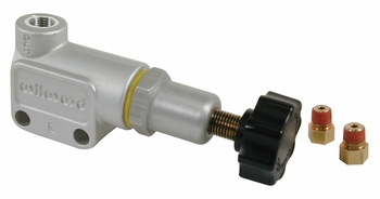 Knob Style Adjustable Proportioning Valve