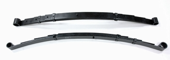 Leaf Springs Reverse Eye 1967-73 Camaro/Firebird, 68-74 Nova 1-1/4