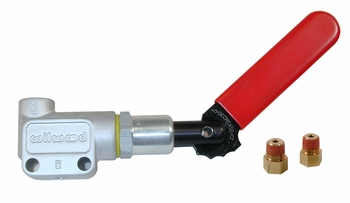 Adjustable Proportioning Valve from Wilwood