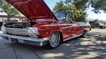 <strong>Mike�s 1962 Impala  </strong>