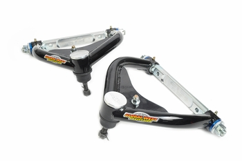 Negative Roll Front Upper Control Arms El Camino Malibu Monte Carlo 1964-1972 Global West