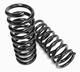 Rear Coil Spring (Stock Height) 1973-77 Century, Regal, Chevelle, El Camino, Monte Carlo, Cutlass, 442, Grand Prix, Lemans, Tempest- part # S-75