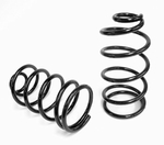 Rear Coil Springs 1/2in Drop Part #S-60