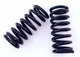 Rear Coil Springs- 1979-93 Mustang -part # S-36