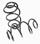 Rear Coil Springs 3/4in Drop Part #S-62