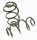 "Rear Coil Springs (3/4"" Drop) 1973-77 Century,Regal, Chevelle, El Camino, Monte Carlo, F-85, Cutlass, Lemans, Tempest, Grand Prix- part # S-76"