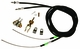Rear Parking Brake Cable Kit Part #W330-9371