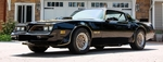 <strong>Tim�s 1977 Bandit Trans Am Firebird </strong>
