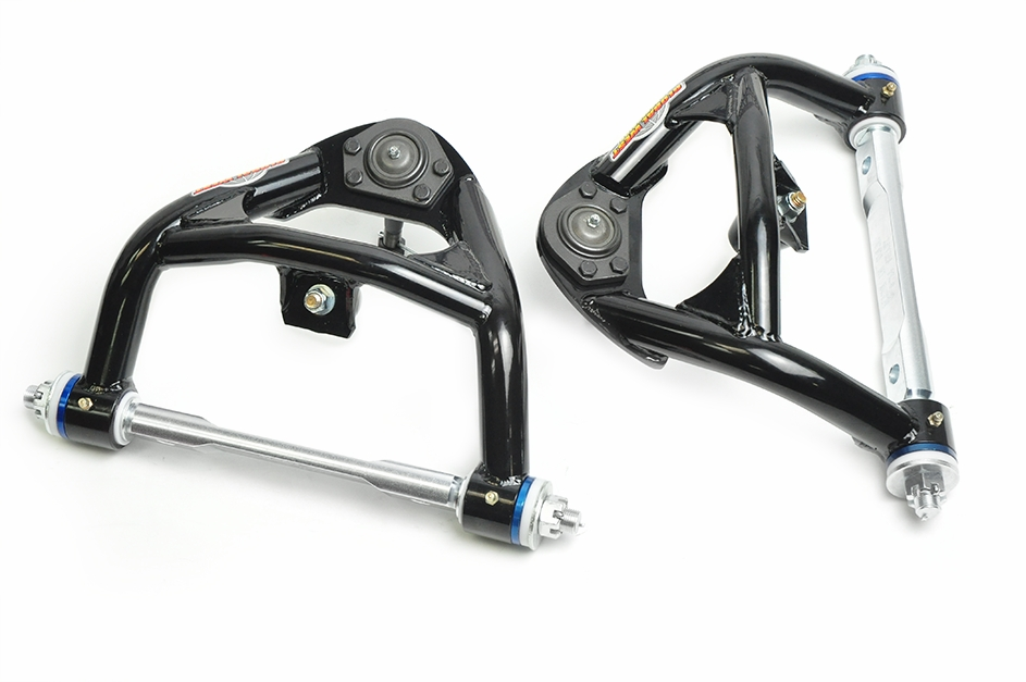 S-10 Pickup and Blazer 2WD performance suspension components for