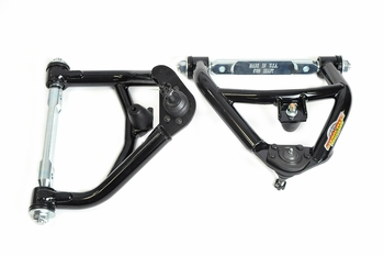 Tubular upper control arms for 1964, 1965, 1966, 1967, 1968, 1969, 1970 and 1971 GM A-Body cars - Made in the USA!