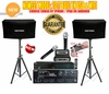 "SINGTRONIC COMPLETE 1300 WATTS PROFESSIONAL KARAOKE SYSTEM SPECIALS <b><i><font color=""#FF0000"">FREE 45,000 SONGS</font></i></b> SPECIAL WIFI FUNCTION & HDMI OUTPUT & BLUETOOTH FUNCTION"