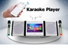 "SINGTRONIC ITOUCH 10.1"" ALL-IN-ONE HDD KARAOKE HARD DRIVE PLAYER <font color=""#FF0000""><i><b>MODEL: 2018 HDMI & BLUETOOTH FREE: 2 x WIRELESS  MICROPHONE & 25,000 SONGS</b></i></font>"